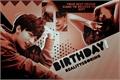 História: ,birthday sex; hyunjin, one shot.