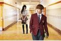 História: Meu amor impossível (Imagine Kim Taehyung)
