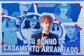 História: Meu Sonho de Casamento Arranjado - Baekhyun EXO