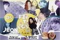 História: Os Feitiços de Jeon Jungkook