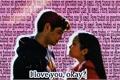 História: Para todos os garotos que já amei - Amor Doce