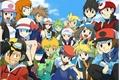 História: Pokémon F.R.I.E.N.D.S