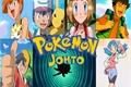História: Pokémon Restructure: Johto Arc