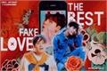 História: The best fake love
