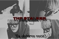 História: The Stalker - Park Jimin