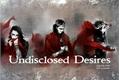 História: Undisclosed Desires - Thorki
