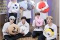 História: 8th BTS Member(Imagine Suga)