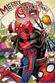 História: A Happy Merry Christmas for Peter Parker