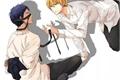 História: Aoki: Monster 2