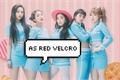 História: As Red Velcro