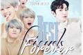 História: Best Friends Forever