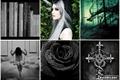 História: Black is my color-A filha de Severo Snape