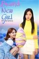 História: Brand New Girl - Interativa K-Pop