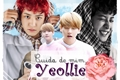 História: Cuida de mim, Yeollie