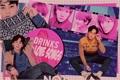 História: Drinks and love songs Xiubaek