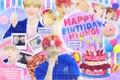 História: Happy Birthday, Hyung!