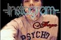 História: Imagine jhope -instagram