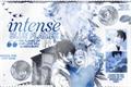 História: Intense Blue Flames