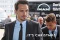 História: .its Christmas