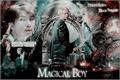 História: Magical Boy