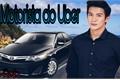 História: O Motorista do Uber
