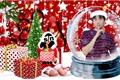 História: Segredinho de Natal. (One-shot Namjoon - Rap Monster - RM)