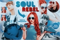 História: Soul Rebel (LongFic Jungkook)