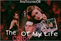 História: The Color Of My Life - Stydia