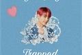 História: Trapped (Imagine Jungkook) (One shot) (Namjin)