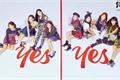 História: YES or YES? - Imagine TWICE