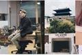 História: 400 Days in Seoul - Jonghyun