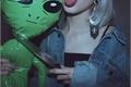 História: A garota misteriosa do Instagram- Park jimin