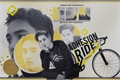 História: Adhesion Ride