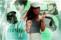 História: As cantadas de Kim Taehyung -(Imagine V -BTS )