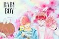História: Baby boy - Jikook