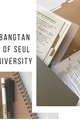 História: Bangtan of Seul University - Interativa