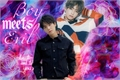 História: Boy Meets Evil - Taegi