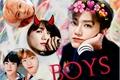 História: Boys