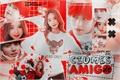 """História: Ciúmes de """"Amigo"""" - Imagine Kim Taehyung"""