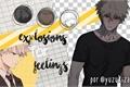 História: Explosions for Feelings - Bakugou Katsuki x Reader (Hiatos)