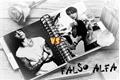 História: Falso Alfa (Taekook) ABO