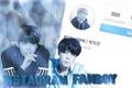 História: Fanboy - Instagram imagine (jikook)