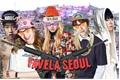 História: Favela Seoul