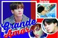 História: Grande Amor - Jikook