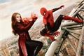 História: I like you (a spiderwitch story)