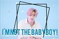 História: I'm not the babyboy! (One Shot Mark Got7)
