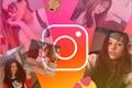 História: Interativa Instagram kpop