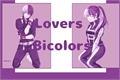 História: Lovers Bicolors - Todoroki Shoto