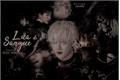 História: Lua de Sangue (Taekook, Vkook)