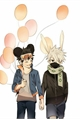 História: Meu amor,minha vida(kakaobi)(sasunaru)